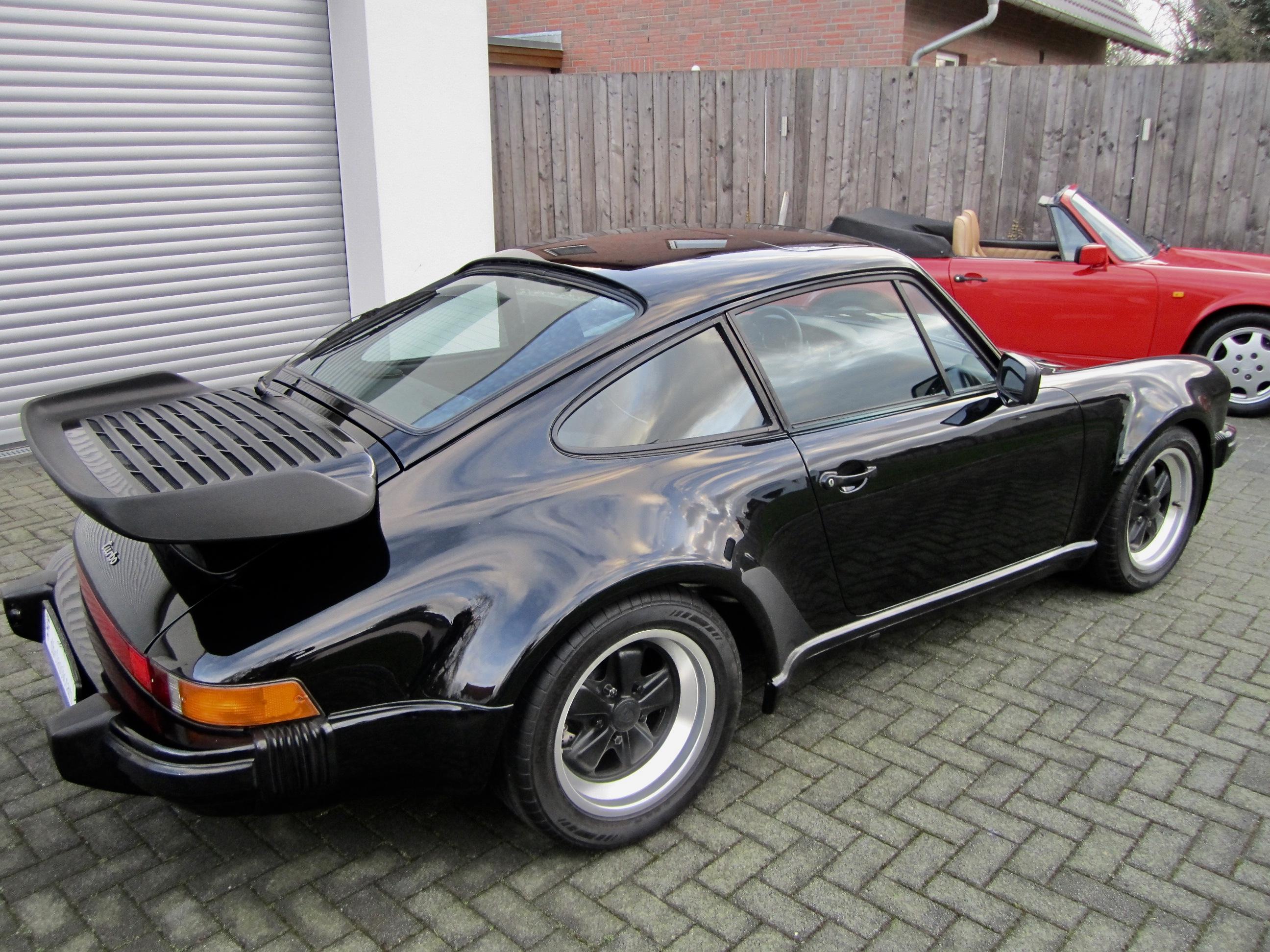 Porsche 930 911 Turbo Wls Classic Data 2 Verkauft 930 Turbo
